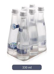 Al Ain Drinking Water, 6 Bottles x 330ml