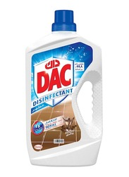DAC Disinfectant Bakhour Multi Purpose Surface Cleaner, 1.5 Liter