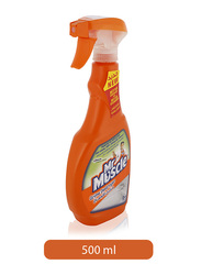Mr Muscle Grime Destroyer Toilet Cleaner, 500ml