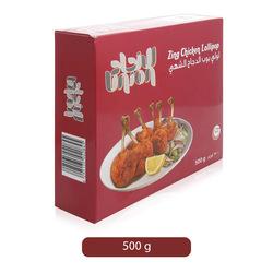 Union Zing Chicken Lollipop, 500 grams