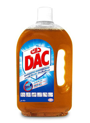 DAC Antiseptic Liquid Cleaners, 750ml
