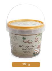 Oasis Dates Saudi Ground Coffee, 900g