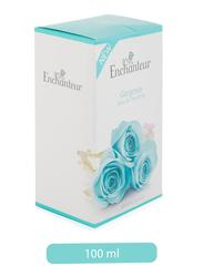 Enchanteur Gorgeous 100ml EDT for Women