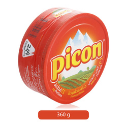 Picon Red Cheese with 24 Portion, 360 g