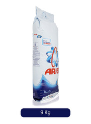 Ariel Original Scent Laundry Powder Detergent, 9 Kg