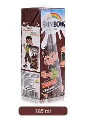 Rainbow Chocolate Milk Drink, 185ml