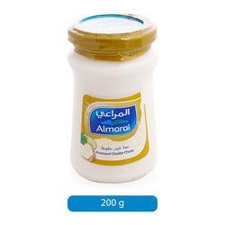 Almarai Processed Cheddar Cheese, 200 g
