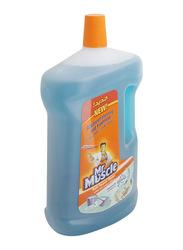 Mr Muscle Ocean Escape Multi Purpose Cleaner, 1 Piece, 3 Liters