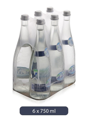 Al Ain Mineral Water, 6 Bottles x 750ml