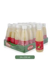 Star Guava Juice Drink, 24 Bottles x 250ml