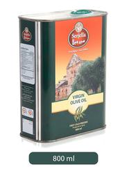 Serjella Virgin Olive Oil, 800ml