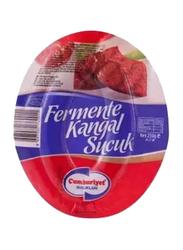 Cumhuriyet Traditional Fermented Beef Kangal Soujouk, 250 grams