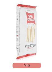 San Carlo Stiletto Potato Sticks, 50g
