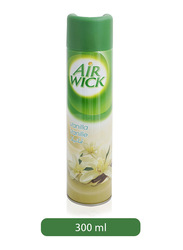 Air Wick Aerosol Vanilla Air Freshener, 300ml