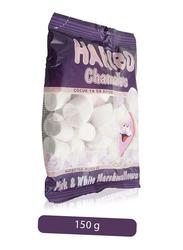 Haribo Pink & White Marshmallow, 150g