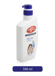Lifebuoy Mild Care Body Wash, 500ml