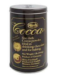 Hintz Cocoa Powder Drinks, 454g