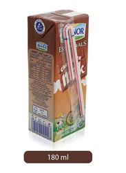 Lacnor Chocolate Milk Drink, 180ml