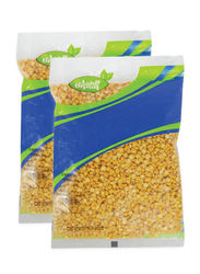 Union Channa Dal, 2 Packets x 1 Kg