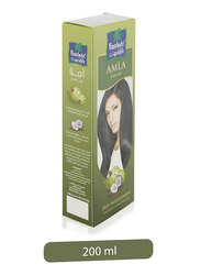 Parachute Deep Nourishment Amla Hair Oil for All Hair Types, 200ml