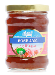Union Rose Jam, 300g