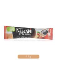 Nestle Nescafe Red Mug Coffee Stick, 1.8g