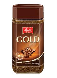 Melitta Gold Instant Coffee, 200g