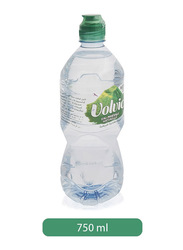 Volvic Natural Mineral Water Bottle, 750ml