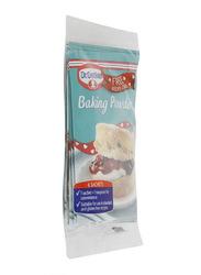 Dr. Oetker Gluten Free-sach Baking Powder, 6 Pieces x 5g