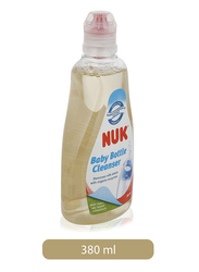 Nuk Baby Bottle Cleanser 380ml, Clear