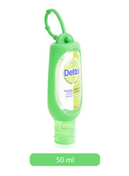 Dettol Original Hand Sanitizer with Jacket, 50ml