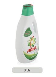 Ariel Automatic Original Scent Power Gel Laundry Detergent, 3 Liter