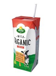 Arla Organic Low Fat Milk, 200ml