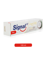 Signal Complete 8 Coco White Toothpaste, 100ml
