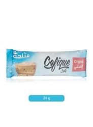 Cofique Original Instant Iced Coffee Powder, 24g