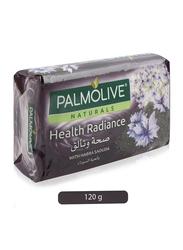 Palmolive Naturals Health Radiance with Habba Saouda Soap Bar, 120g