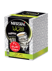 Nestle Arabiana Coffee, 23 Sachets x 3g