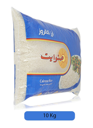 Sunwhite Calrose Rice, 10 Kg