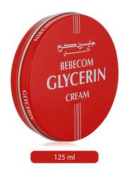 Bebecom Glycerin Cream, GC125P, 125ml