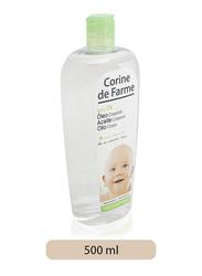 Corine De Farme 500ml Body Oil for Baby