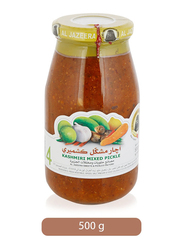 Al Jazeera Kashmiri Mixed Pickle, 500g