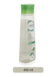 Herbal Essences Daily Detox Moisture Green Herbs and Mint Shampoo, 400ml