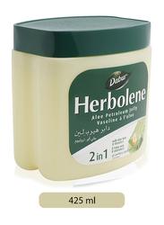 Dabur Herbolene Aloe Petroleum Jelly, 425ml
