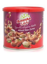 Bayara Extra Mixed Nuts, 225g