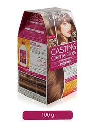 L'Oreal Paris Casting Creme Gloss Hair Color, 700 Blonde, 100gm
