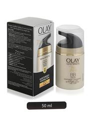 Olay Total Effects 7-In-1 BB Cream SPF 15, Fair, 50ml
