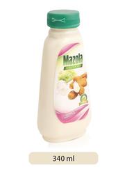 Mazola Garlic Mayonnaise, 340ml