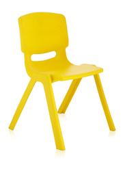 Shenzhen Plastic Chair for Kids, Yellow
