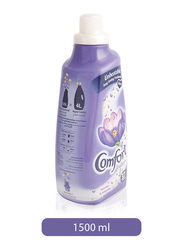 Comfort Lavender & Magnolia Concentrated Fabric Softener, 1.5 Liter