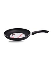 Ark 26cm Non Stick Round Frying Pan, Black